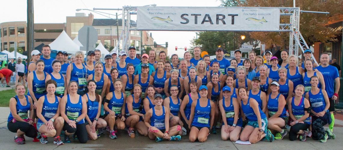 2017 Fox Valley Marathon/Half Marathon-profile-image